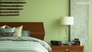 These 5 Mood-Boosting Paint Colors Will Make Your Home a Happier Place | Southern Living