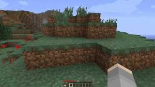 minecraft amd a6 5400k 7540d graphics test with msi afterburner part 1