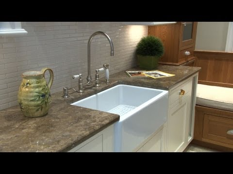 Buying a new kitchen sink: Advice | Consumer Reports