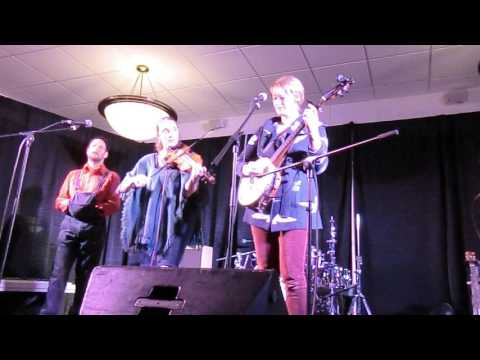 """Maiden Radio - """"In The Pines"""" - Featuring Bonnie Prince Billy - Clifton Center - Louisville"""