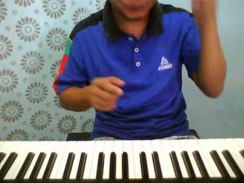 belajar piano gratis #8