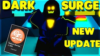*NEW* VILLAIN, TRAINING AREAS, SKILLS, AND LIVE EVENT UPDATE! (ROBLOX POWER SIMULATOR)