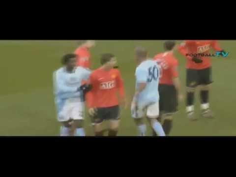 Cristiano Ronaldo  Kırmızı Kart