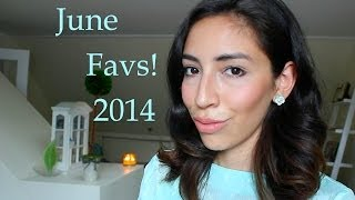 June Favorites 2014 | AdrianneViz Thumbnail