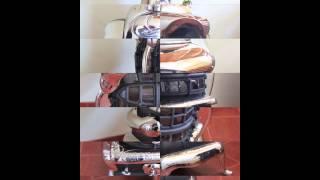 Красивая антикварная печь Art Garland 135. После реставрации(, 2016-01-27T17:24:52.000Z)