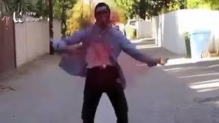 رقص زومبي علي مولد المستشفى