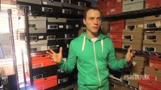 """A """"Sneak Peek"""" Inside DJ Skee's Sneaker Closet Part 1"""