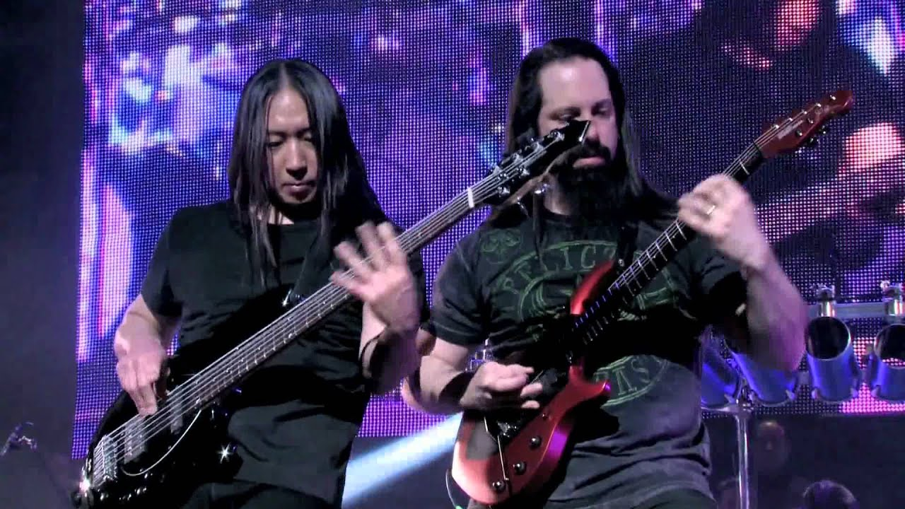 Dream Theater The Dance Of Eternity Breaking The Fourth