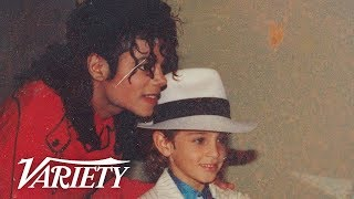 Shocking Breakdown Of Michael Jackson Doc 'Leaving Neverland'