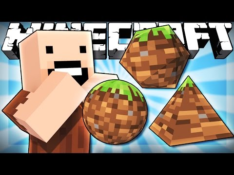 Thumbnail: Why Minecraft is Made Out of Cubes