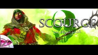 Guild Wars 2 New Player Guide 2019 The Scourge Elite Specialisation