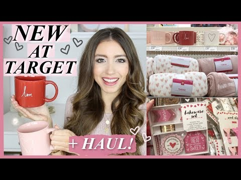 SHOP WITH ME AT TARGET! + HAUL    DOLLAR SPOT, HOME DECOR, CLOTHING, + MORE!