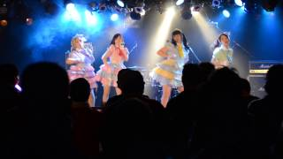 2015年6月28日デビューライブ 中野たむ 動画 20