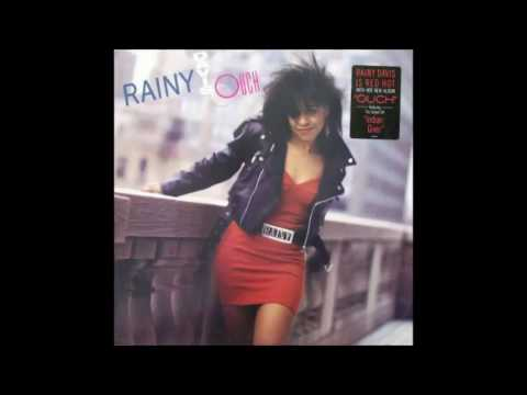 RAINY DAVIS - tell me 88