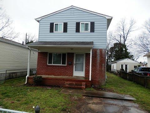 53 Cedar Ave, Newport News VA 23607