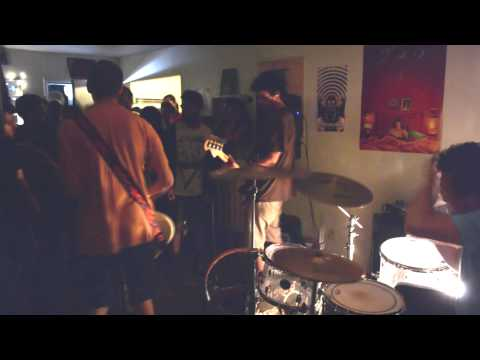 Sioux Falls - Live @ Davis, CA - April 17, 2015