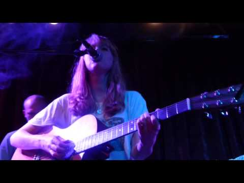 Lucy Rose - Watch Over (HD) - The Finsbury - 27.06.13