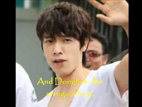 "Yoonhae fanfic trailer ""Oppa i love you too!"""