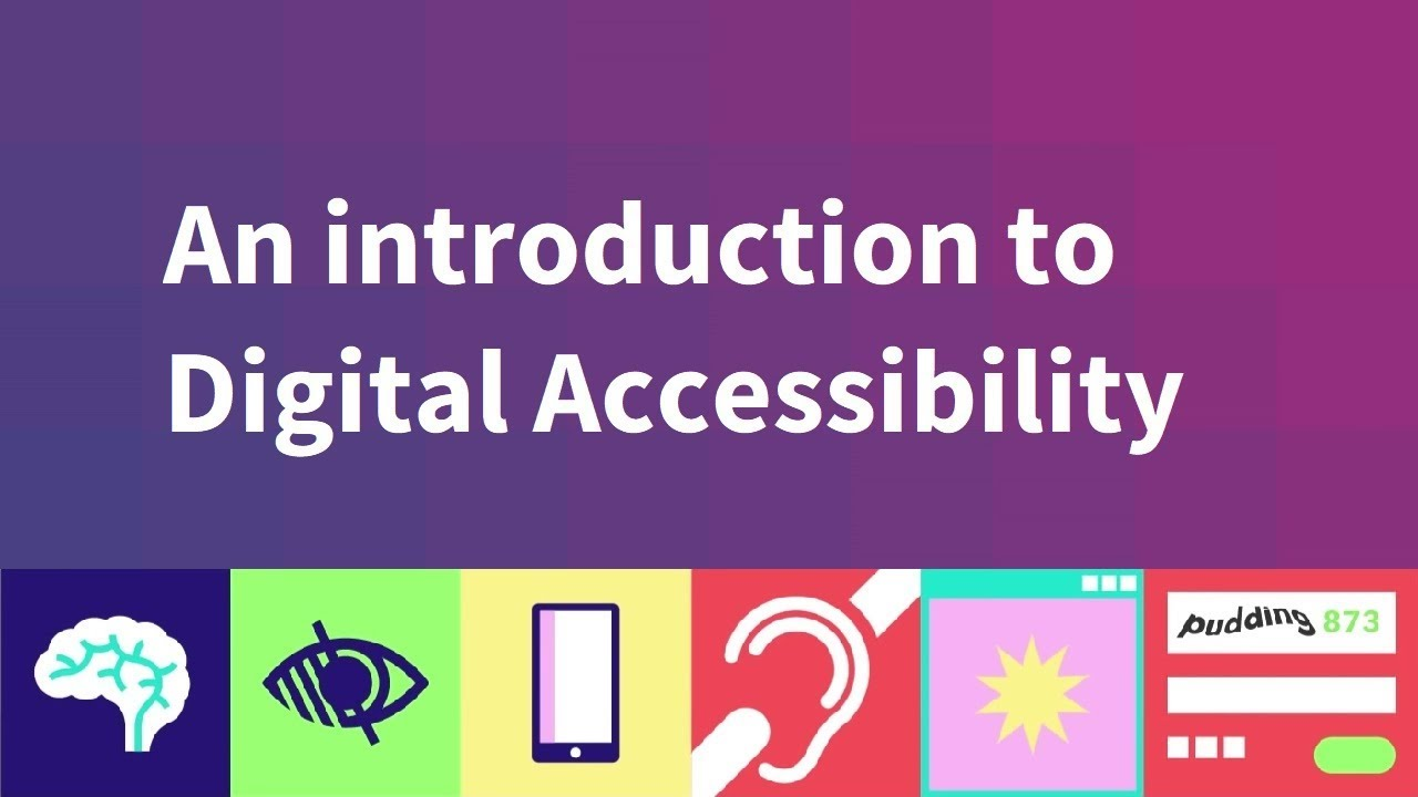 Accessibility - Open Educational Resources (OER) - Subject