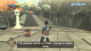 The Legend of Korra (PC) - Unlimited Item