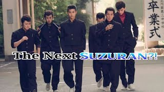 Download Video SUZURAN SELANJUTNYA! | Rekomendasi Film Perkelahian Seperti Crows Zero MP3 3GP MP4