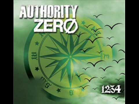 Authority Zero - Talk Is Cheap