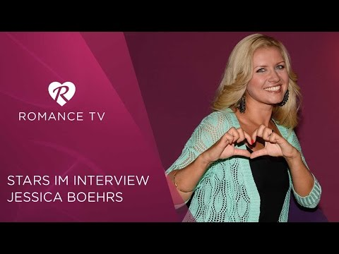 Jessica Boehrs  Romance TV