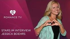 Jessica Boehrs | Romance TV