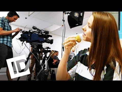 Parte 3: Jodi não convence os jornalistas | Crimes Grandiosos: Jodi Arias | Investigação Discovery