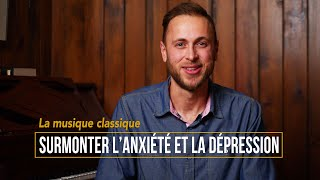 La musique classique – Surmonter l'anxiété et la dépression