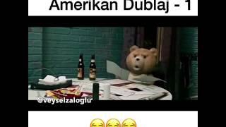 Ted - Amerikan Dublaj