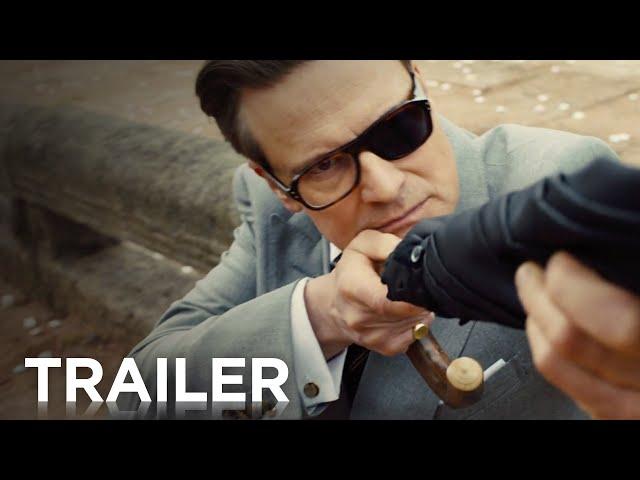 Kingsman: O Círculo Dourado   Trailer 2   Legendado HD