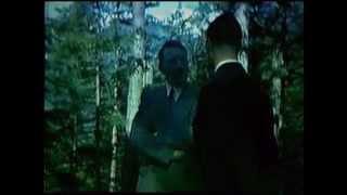 Видеозаписи сделанные Евой Браун в 40-е года. 2 часть.|WW2History.ru