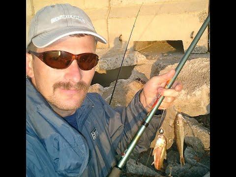 Снасточка на барабулю (султанку) , на монтажных бусинах, морской фидер.