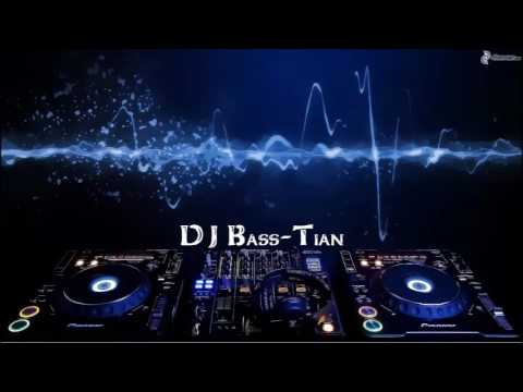 DJ Bass-Tian feat. The Real Booty Babes - My Funky Derb Tune