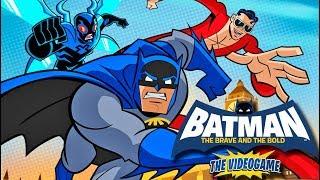 Batman - The Brave and the Bold walkthrough part 1