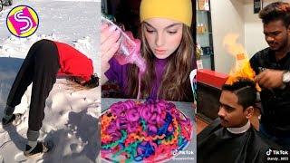 Best TikTok Compilation Of February - Funny Challenges 2019 #tiktok