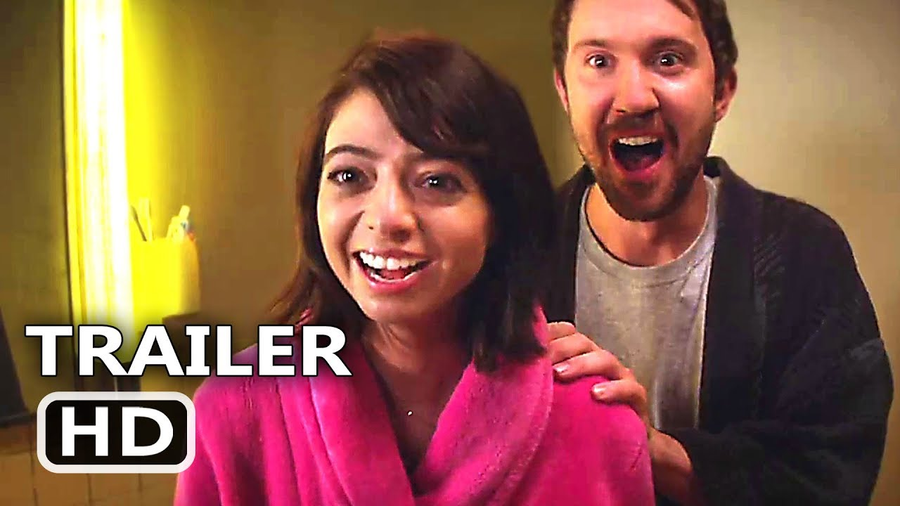 SEVEN STAGES TO ACHIEVE ETERNAL BLISS Trailer (2020) Kate Micucci Comedy Movie