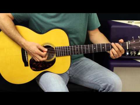 Chris Brown - Don't Judge Me - Beginner Song - Acoustic Guitar Lesson - EASY Chords