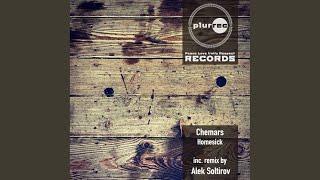 Homesick (Alek Soltirov Remix)