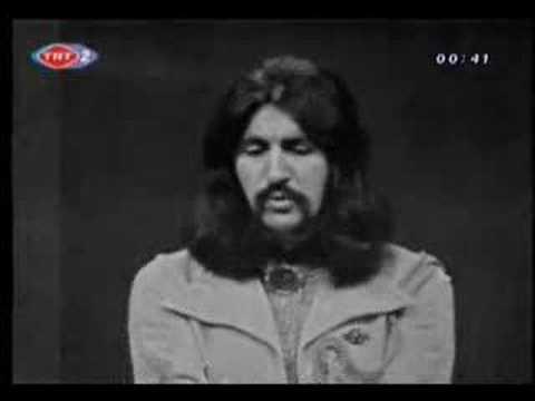 Barış Manço - Yine Yol Göründü mp3 indir