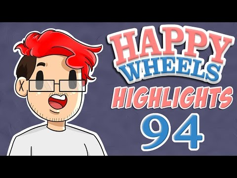 Happy Wheels Highlights #94