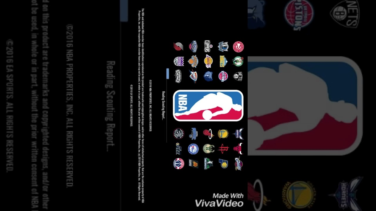 how to get live eevents nba live moible