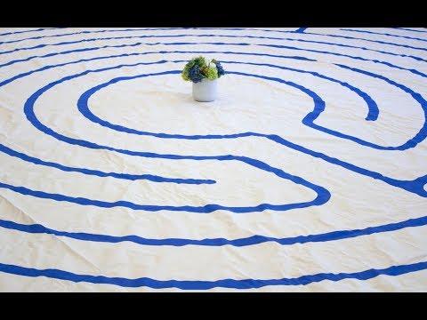 Labyrinth Walk Meditation | Spiritual Practice 101