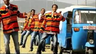 best New Ethiopian Music 2012 By Temesgen Gebregziaber