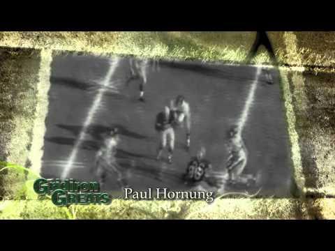 Paul Hornung HD