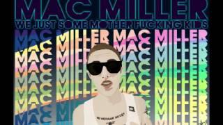 Mac Miller - Knock Knock w/lyrics