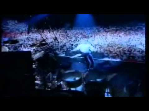Duran Duran - Careless Memories (Live 1984)