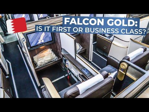TRIPREPORT | Gulf Air (FALCON GOLD) | Boeing 787-9 | Bahrain - London Heathrow