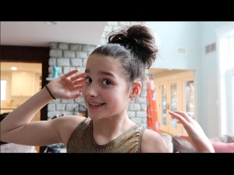 How to Get Annie's Epic Bun (WK 315) | Bratayley